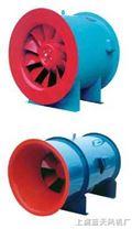 SWF系列高效低噪声混流风机