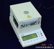 鹵素水份測定儀DS100A,上海水份測定儀