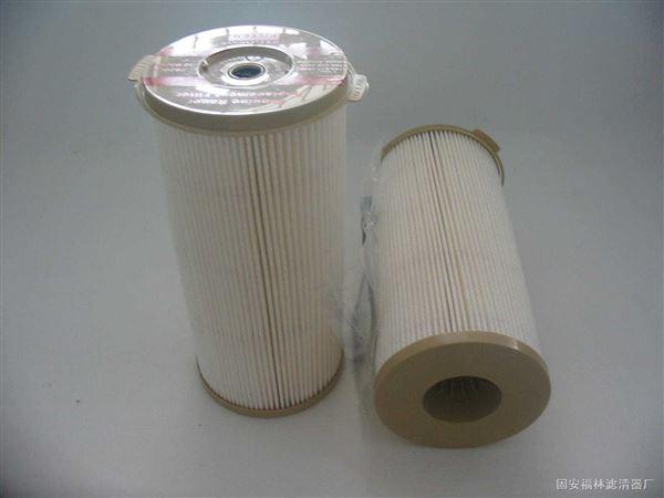 液压站冷却泵回油滤芯