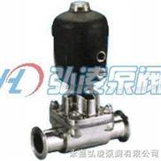 隔膜阀价格:卫生级气动隔膜阀