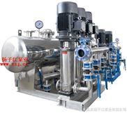给排水设备型号:全自动变频恒压供水设备