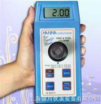 HI93750水质钾浓度比色计水中钾浓度检测仪