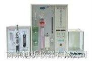 NQR-4D智能全自动碳硫联测分析仪
