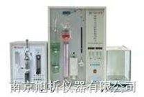 NQR-4D智能全自動碳硫聯測分析儀