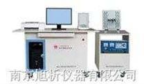 N-HW2000G管式紅外碳硫分析儀