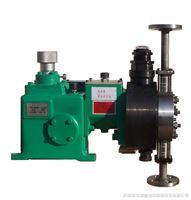 YMP-D系列液压隔膜计量泵