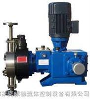 YMP-X系列液压隔膜计量泵