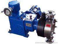 YMP-Z系列液压隔膜计量泵