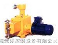 ZMP-D系列柱塞式计量泵