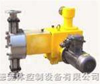 ZMP-T系列柱塞式计量泵