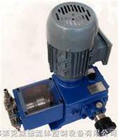 ZMP-W系列柱塞计量泵