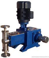 ZMP-X系列柱塞式计量泵