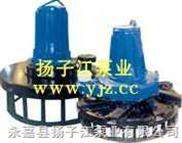 排污泵型号:QXB型潜水离心式曝气机