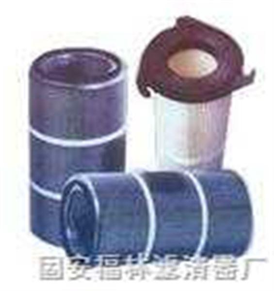 不锈钢工业除尘滤芯