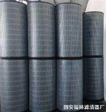 320*1000(福林)法兰式吸砂机32100粉尘滤筒