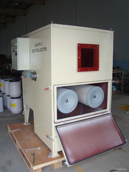 (福林)大型工业除尘器除尘滤筒