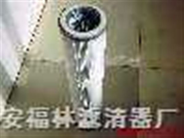 (福林)静电喷涂机粉尘滤筒