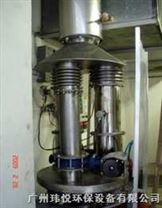 发电机黑烟尾气净化器