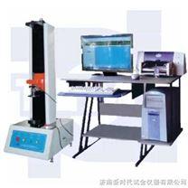 濟南新時代試驗機廠微機控製彈簧拉壓試驗機TLS-W