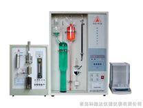 NJQ-4B數顯碳硫高速分析儀