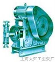 WB系列电动往复泵
