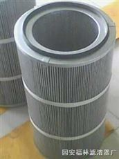 325*600三耳粉尘回收滤芯