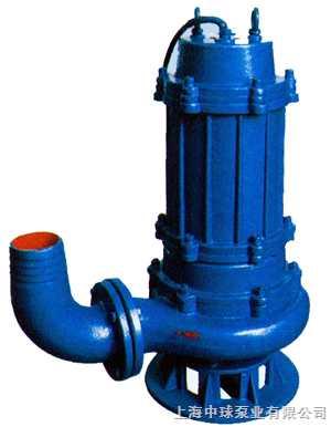 防爆潜水排污泵