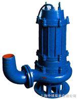 QWB防爆潜水排污泵