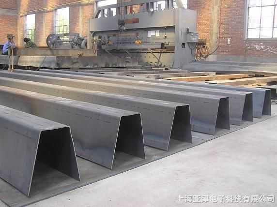 u型梁地磅,100吨地磅,电子地磅厂