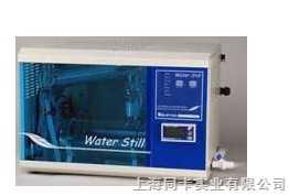 实验室蒸馏水制造器WS400/440/800
