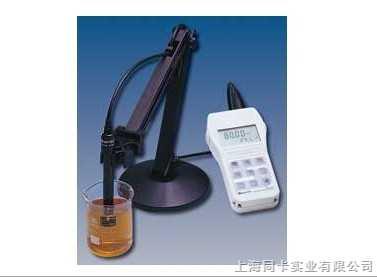 便携式防水型电导率SC-110