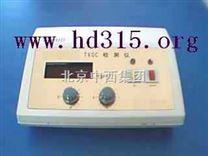 便攜式TVOC檢測儀