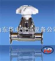 不锈钢卫生级隔膜阀G41H