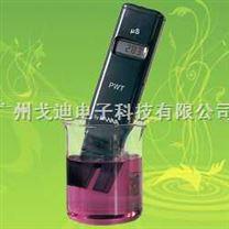 筆式純水電導率測定儀 HI98308