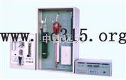 碳硫分析仪器(冶金) 型  号:NK55KR-CS3H