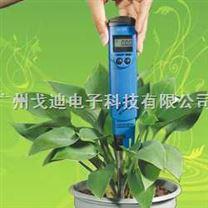 筆式土壤電導率測定儀 HI98331