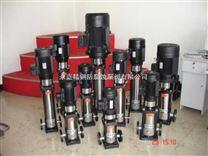 QDLF多级空调冲压泵 耐腐蚀多级泵 管道增压泵