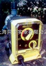 P+系列电磁计量泵