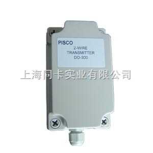在线溶解氧变送器DO300/310