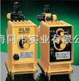 LMI电磁驱动隔膜计量泵P系列