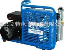 便攜式高壓空氣壓縮機LYX100
