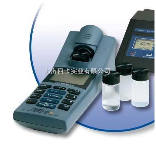 便携式光度计pHotoFlex