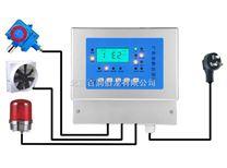 二氧化硫泄露報警器 二氧化硫泄漏探頭
