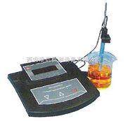 西安唯信主打产品PHS-3C+酸度计