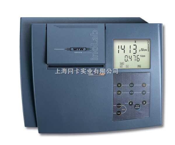 台式电导率仪Cond7300