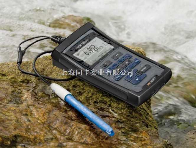 手持式电导率仪Cond 3310
