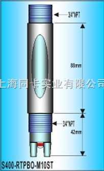 在线ORP电极S400-RTPBO-M1
