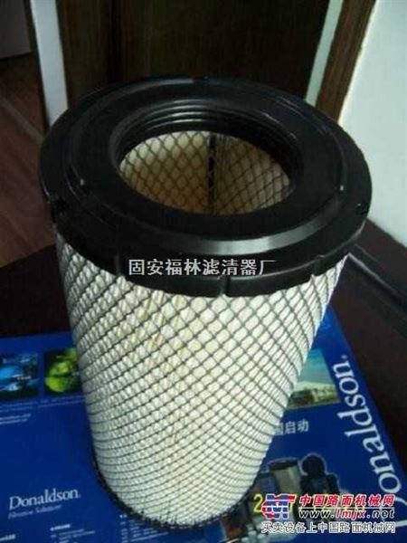 五十铃泵车空气滤清器