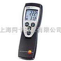 testo 922, 2通道溫度儀