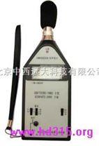 噪聲類/(袖珍式)數顯聲級計(2級、3檔) ZH1/AWA5633A